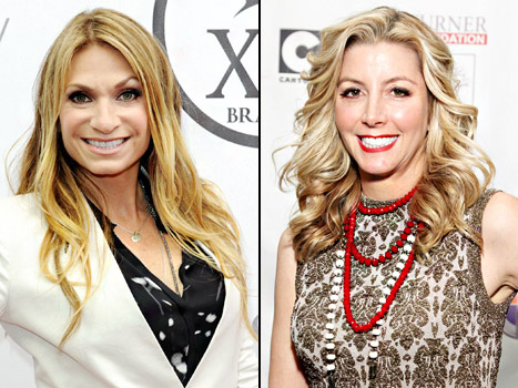 "Heather Thomson Accuses Spanx Founder Sara Blakely of Copying Her Yummie Tummie Shapewear: Real Housewives of New York Star Says She's ""Ready for War"""