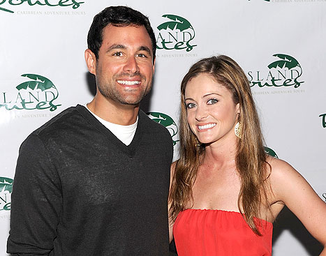 Jason Mesnick and Wife Molly Malaney Welcome Daughter Riley Anne!