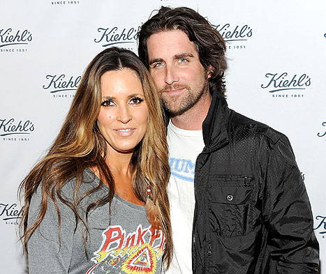 Jillian Barberie Splits With Husband Grant Reynolds