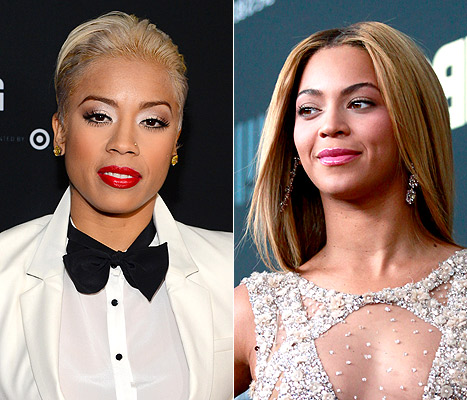 Keyshia Cole Slams Beyonce&#39;s New Song &quot;Bow Down/I Been On,&quot; Calls Her &quot;Self-Righteous&quot;