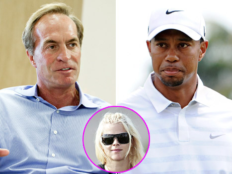 Elin Nordegren&#39;s Boyfriend Chris Cline Has a Bigger Yacht Than Ex-Husband Tiger Woods
