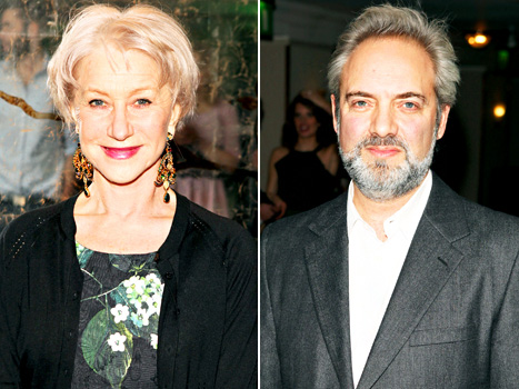 Helen Mirren Calls Out Sam Mendes at Empire Awards, Celebrates Women in the Film Industry