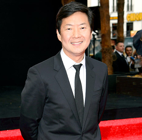 Ken Jeong: 25 Things You Don't Know About Me