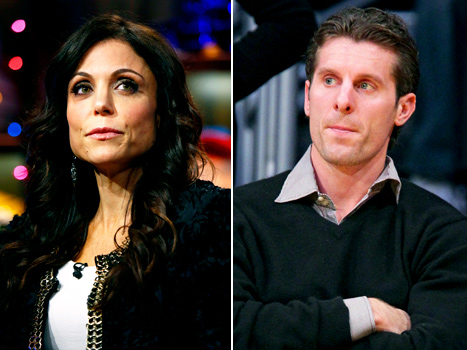 "Bethenny Frankel, Jason Hoppy Court Battle ""Really Difficult"" for Skinnygirl Mogul"