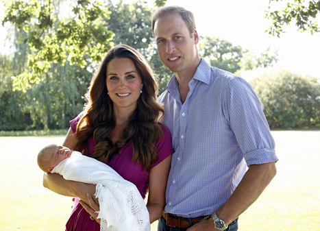 Kate Middleton, Prince William Did Not Meet at St. Andrews as Believed, Biographer Katie Nicholl Reveals