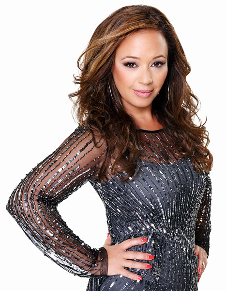 "Leah Remini Talks Scientology on DWTS: ""The Church Is Looking for Me to Fail"""