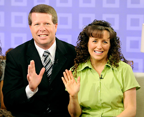 "... Forum - Michelle Duggar ""Trying"" to Get Pregnant With 20th Child"