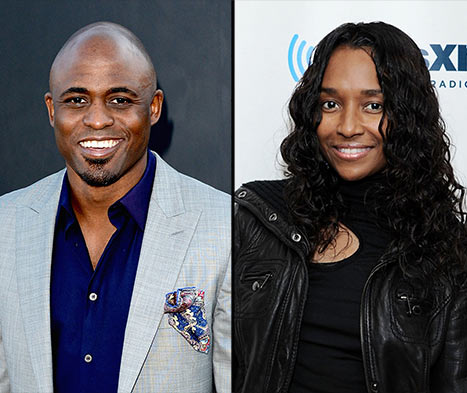 appeared on Usmagazine.com: Wayne Brady Is Dating TLC's Chilli