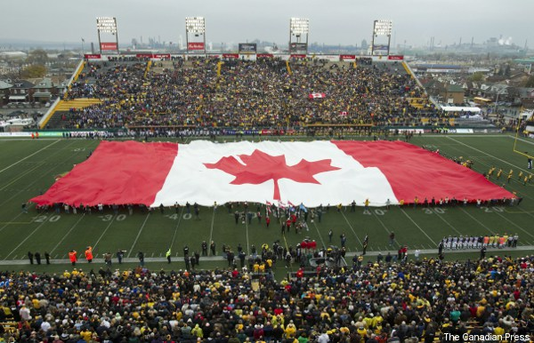 Tiger-Cats' Ivor Wynne renovation plan now has a funding gap