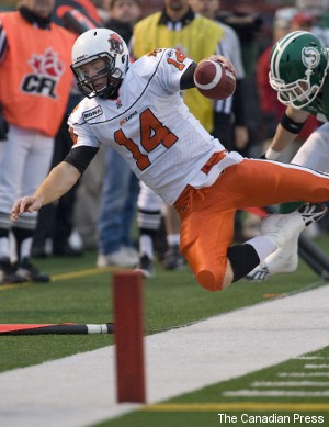 Lions lock up Lulay