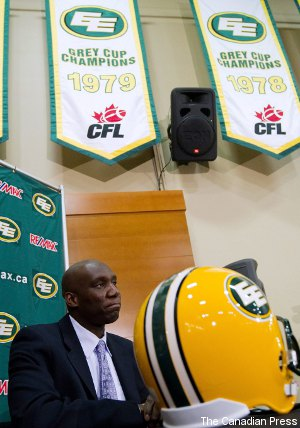 CFL Camp Countdown: Eskimos search for consistency