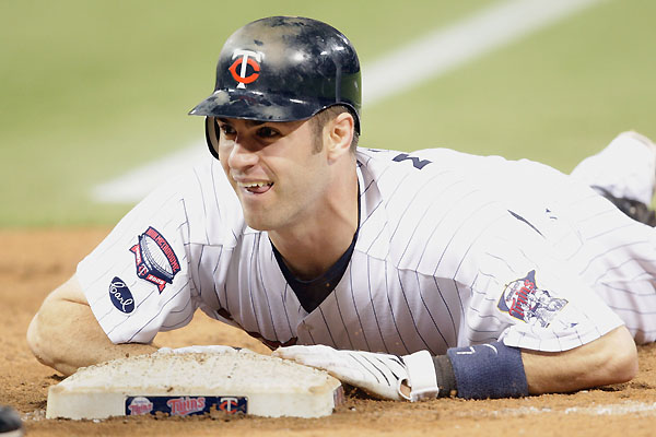 The Joe Mauer dilemma