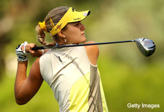 Alexis Thompson is turning pro ... at age 15