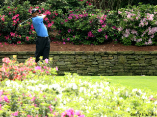 A plea to Augusta National - give us Tiger late on Thursday