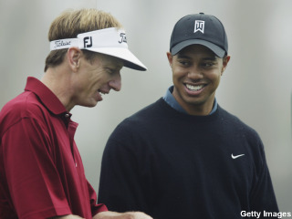 Brad Faxon wishes Tiger would explain his HGH involvement