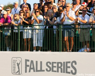 The Fall Series: Better than the FedEx Cup