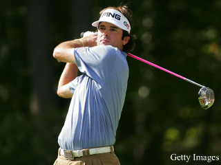 Bubba Watson hoping to break his winless streak