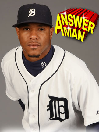 Answer Man: Edwin Jackson talks Germany, music and statues