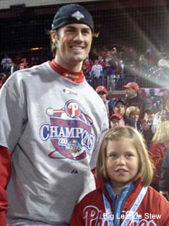 Cole Hamels is World Series MVP and could get paid like it, too