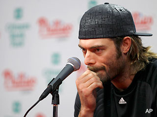 Ask Alex: How much will the Phillies miss Jayson Werth in 2011?