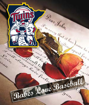 Dear John letters: Your 2010 Minnesota Twins