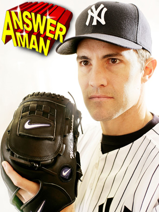 Answer Man: Mike Mussina talks New York, Orioles, economics
