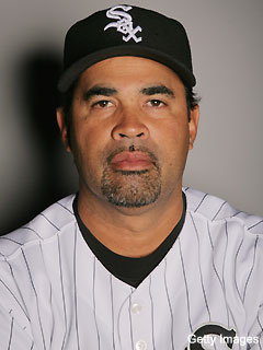 D12: In case you haven't heard, Ozzie Guillen is on Twitter
