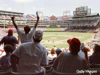 New Year's resolution: Bring back the Big Ballpark Review!