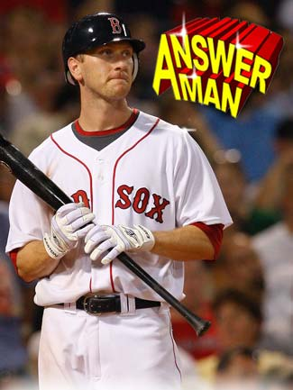 Answer Man: Jason Bay talks new towns, Dougie's ball, Canada