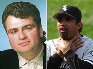 Ozzie Guillen delights in outlasting Jay Mariotti in Chicago