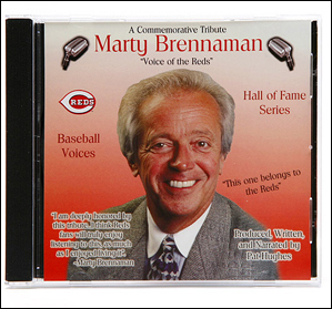 Morning Juice: Marty Brennaman sure hates Cubs fans