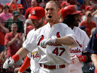 Morning Juice: Cards-Rays prove best of '08 interleague debut