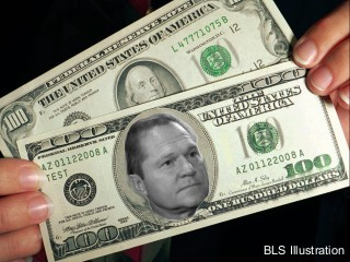 $347 million in contracts says Scott Boras is recession-proof