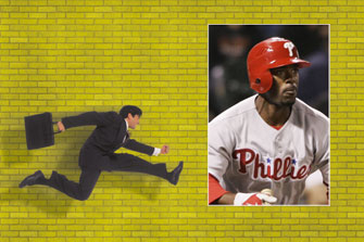 Morning Juice: Jimmy Rollins misses the ballplayers' bell