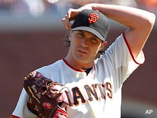 Barry Zito could be left off San Francisco's NLDS roster entirely