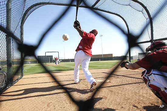 Ask Alex: Will Justin Upton solve his strikeout problem?