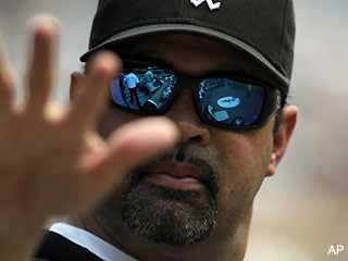 Ozzie Guillen dives into another unwritten rules controversy