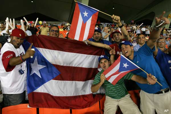 Getting to know your World Baseball Classic squads: Puerto Rico