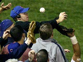 ESPN announces plans to continue Steve Bartman obsession