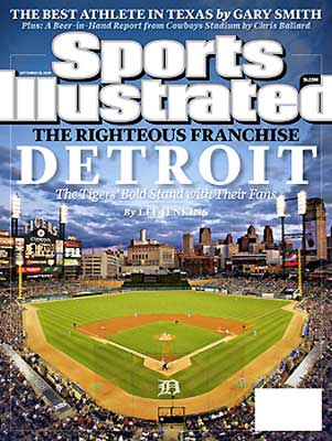 D12:  Media tabs Tigers as defenders of the Detroit way