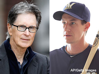 Why John Henry gets fined $500K and Craig Counsell does not