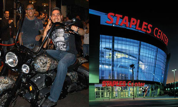 Affliction takes another haymaker ... Staples to host Margarito-Mosley