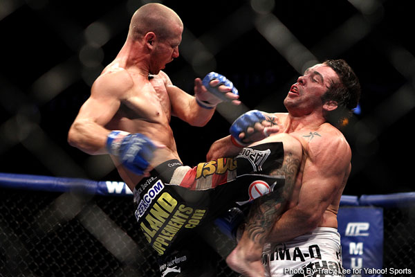 Cerrone takes rematch with Varner at WEC 51