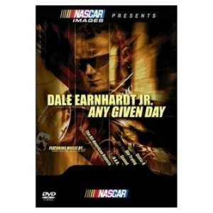 They make it 'cause we buy it: Dale Jr.'s up-close DVD