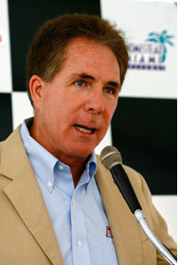Boogity till '14: Darrell Waltrip signed to extension