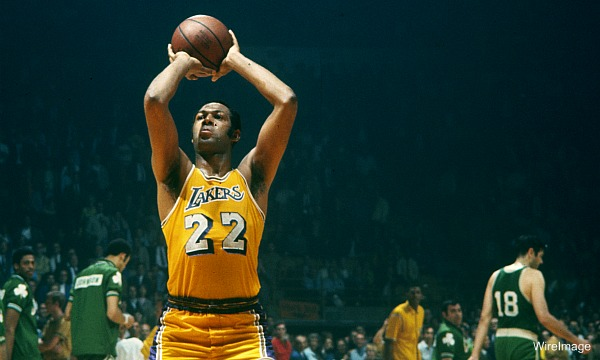 Donald Sterling didn't know Elgin Baylor was a basketball star