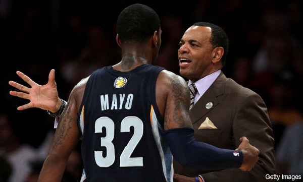 Lionel Hollins bans gambling on Grizzlies road trips