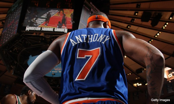 On Carmelo Anthony, wants, needs and fans' pursuit of joy