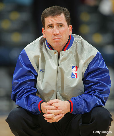 BDL Interview: Tim Donaghy