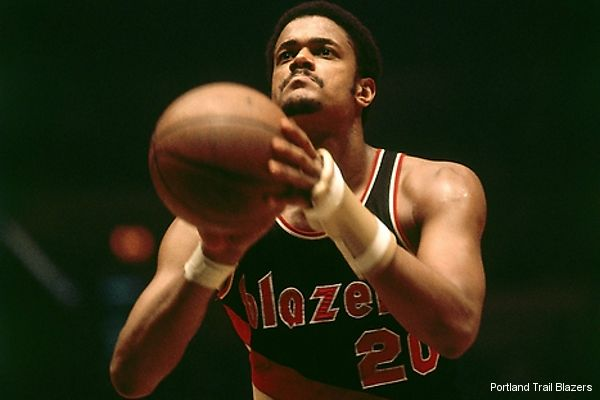 Remembering Maurice Lucas